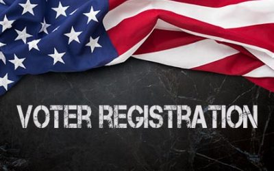 Voter Regisration