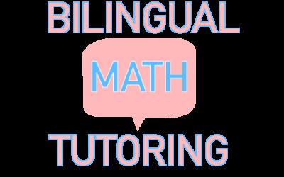 Bilingual Math