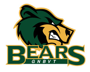 GNBVT Athletic Bear without a border