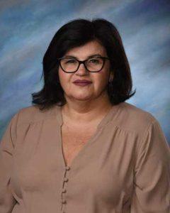 Polly Ross Cosmetology Teacher