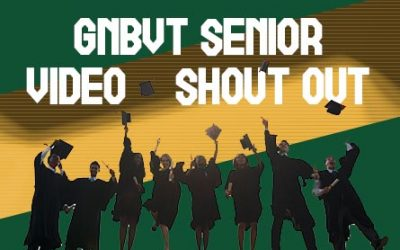 Senior Shout Out Videos!