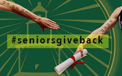 Seniors Give Back