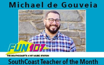 SouthCoast Teacher of the Month