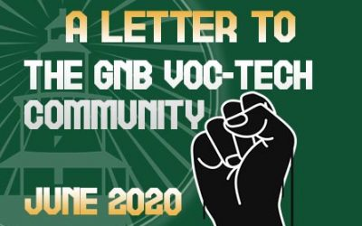 To the Greater New Bedford Voc-Tech Community