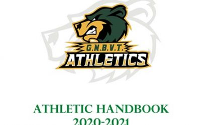 2020-2021 Athletic Handbook