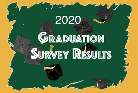 Graduation Survey Results Featured Image