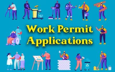 Work Permit Applications