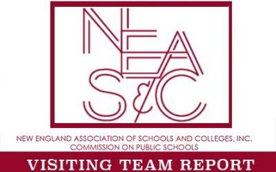 NEASC Visiting Team Report