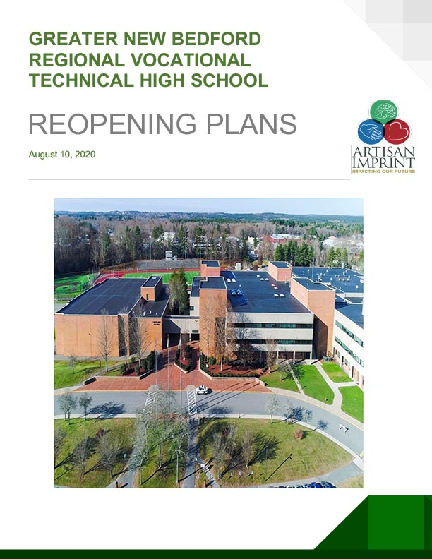 Reopening Plans Cover