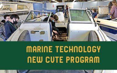 GNB Voc-Tech Marine Program