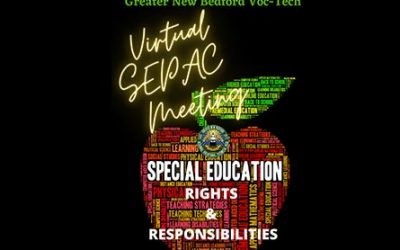 SEPAC Virtual Meeting