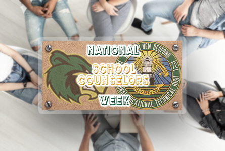 National School Counselors Week