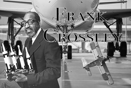 Frank Crossley