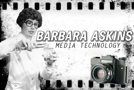 Barbara Askins
