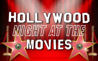 Seniors Hollywood Night
