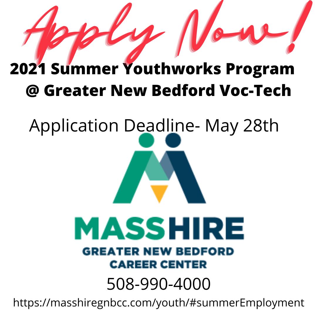Mass Hire Deadline May 28