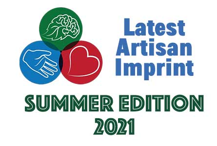 feature image the latest edition of artisan imprint
