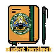student handbook link